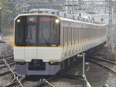 近鉄3220系電車 - JapaneseClass...